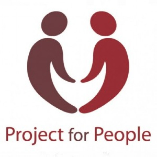 Project For People – l'aiuto concreto