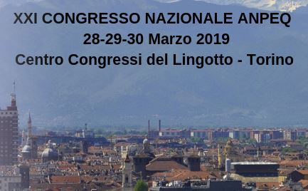 XXI Congresso ANPEQ