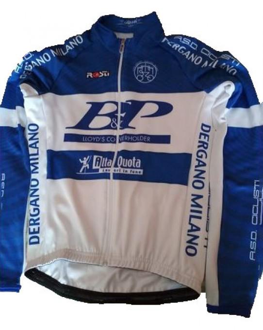 Bonsignore & Partner sponsor A.S.D. Ciclisti Dergano Milano