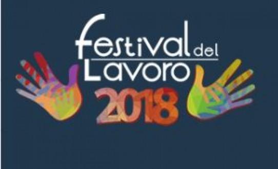 Bonsignore & Partner sponor del Festival Del Lavoro 2018