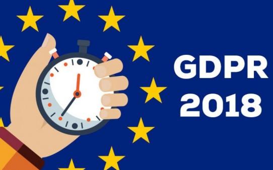 GDPR – Il conto alla rovescia per la nuova Privacy Europea